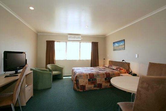 Anglesea Motel & Conference Centre: Studio Unit