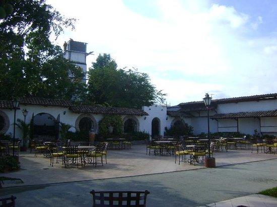 Mezon de Santa Cruz Photo