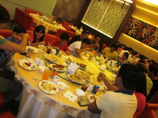 Hap Chan Chinese Restaurant Malolos Restaurant Reviews Photos Tripadvisor