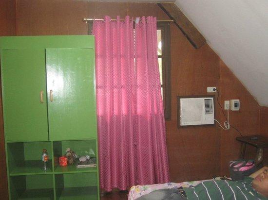 Natura Vista : Inside a room