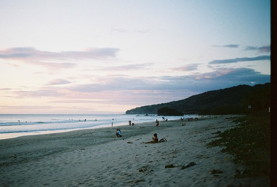hotel las tortugas playa grande: