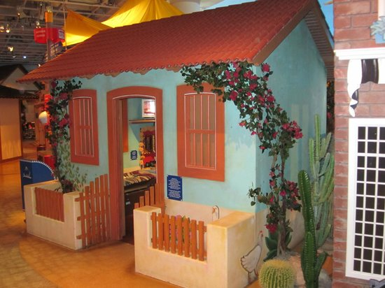 Canadian Children's Museum: Mexico