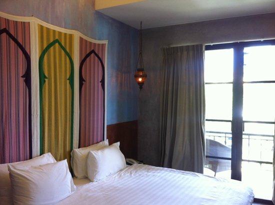 Absolute Sanctuary: Standard Room