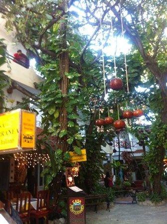 El Secreto Hotel by Bunik: Paradise!!