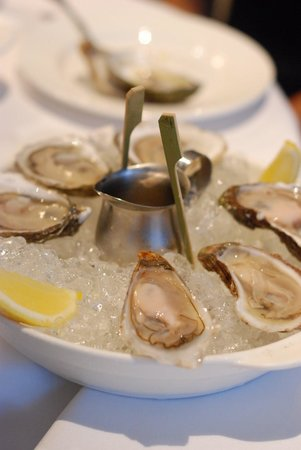 Luke's Oyster Bar & Chop House