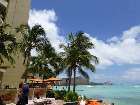 Sheraton Waikiki: Hotel