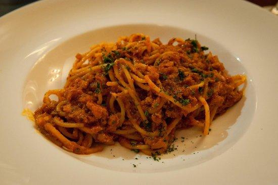 Olio Italian Restaurant