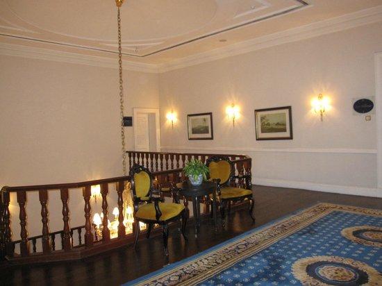 Carcosa Seri Negara: Hallway