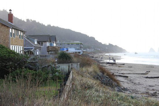 Arch Cape Inn & Retreat: Oregon Coast