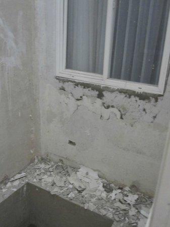 هوتل أون فاكاشن بلو تون شامل جميع الخدمات: Vista desde la habitación 303 