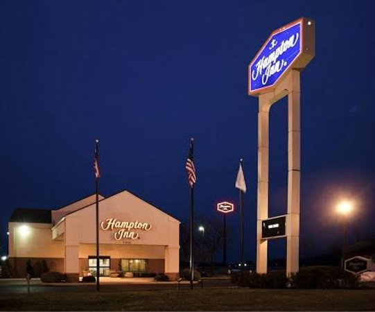 Country Inn & Suites By Carlson, Sandusky South: Welcome.