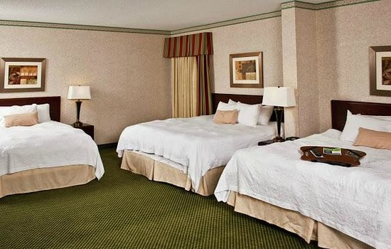 Country Inn & Suites By Carlson, Sandusky South: Suite