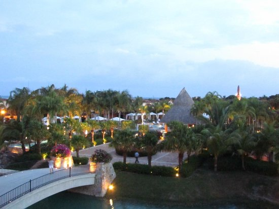 The Buenaventura Golf & Beach Resort Panama, Autograph Collection: View from the room