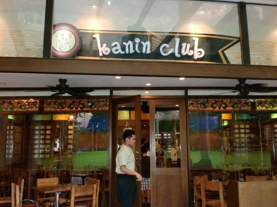 Kanin Club Photo