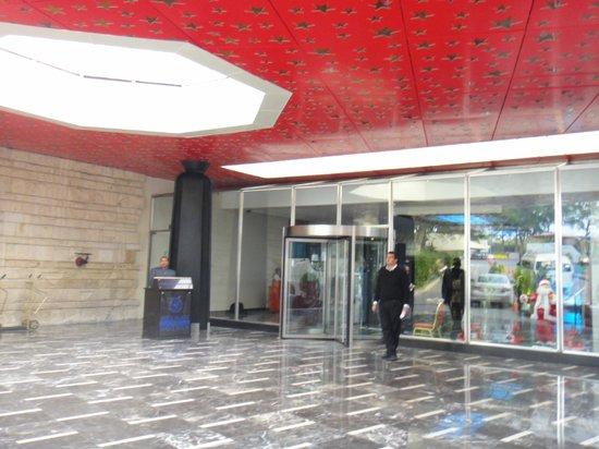 Helnan Palestine Hotel: Hotel lobby