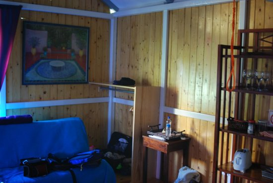 Isla Verde Hotel: Room