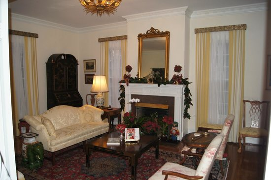 Foreman House Bed & Breakfast 사진
