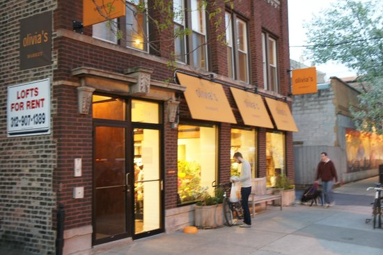 Urban Holiday Lofts : Urban Building