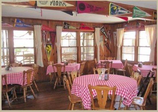 caro mi dining room | Caro-Mi Dining Room, Tryon - Restaurant Reviews, Phone ...