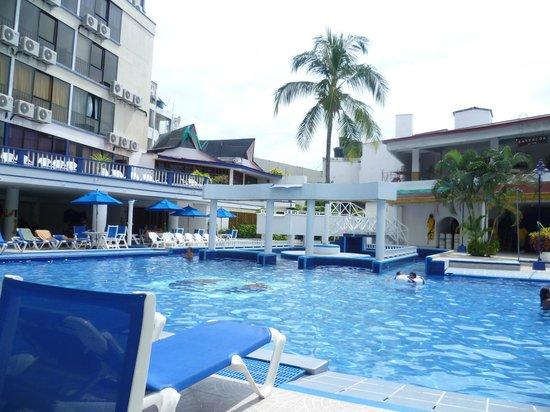 聖安地列斯卡比爾索爾全包式飯店照片