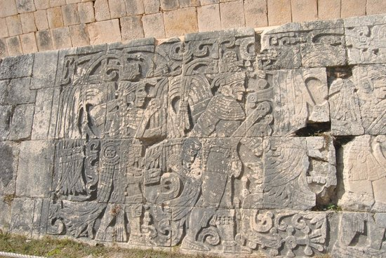 Cancun Vacation Experts - Day Tours: Loved learning about Mayan history during this day tour