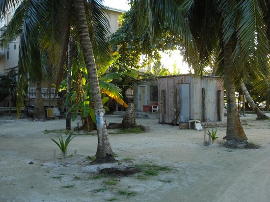 Caye Caulker: more Beaches!!