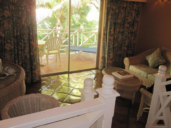 Coco Reef Tobago : Room