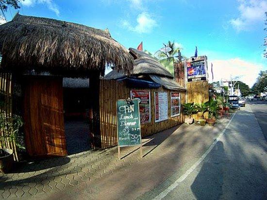 Taverna Luna Foto