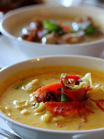 Rumah Desa Balinese Home and Cooking Studio