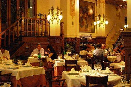 Restaurante Palacio Espanol