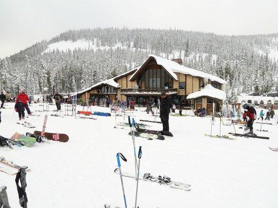 White Pass Ski Area