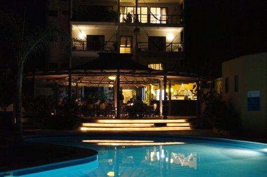 Manta Raya Hotel: Mantaraya Hotel