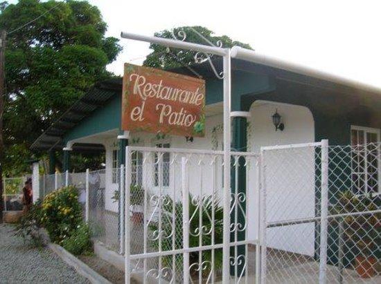 Restaurante El Patio Photo
