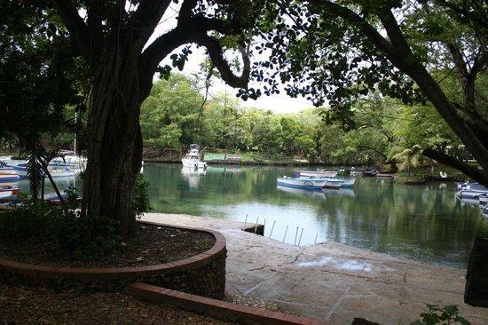 Explora Ecotour: Rio Gri Gri
