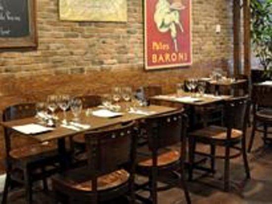Le Square - Restaurant Francais Foto