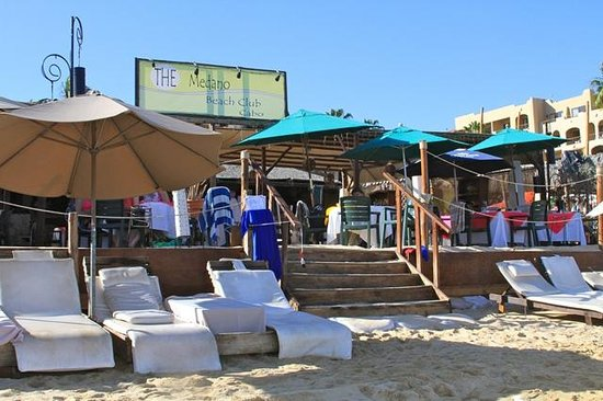 The Moxitos Beach Club