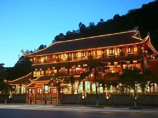 Co Ngu Restaurant Foto