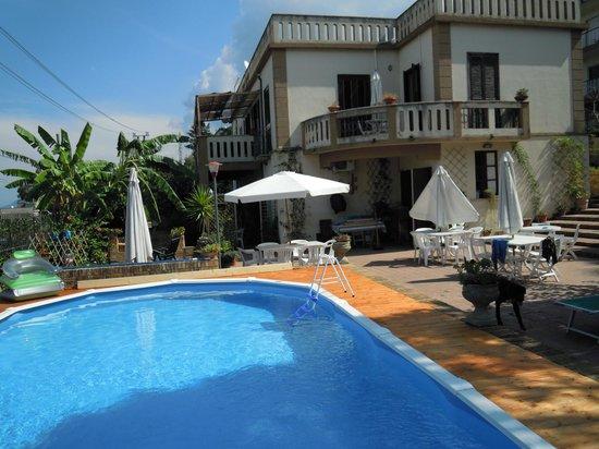 Photo of Villa delle Rondini Vibo Valentia Marina