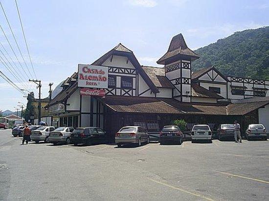 Casa Do Alemao Photo