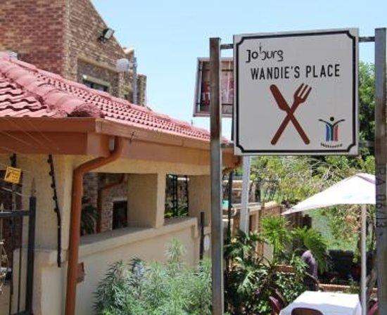 写真Wandies Place枚
