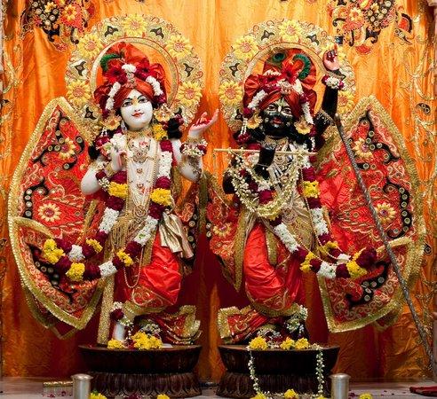 ISKCON Jaipur, Sri Sri Giridhari Dauji Temple: ISKCON Jaipur (Sri Sri Giridhari Dauji)