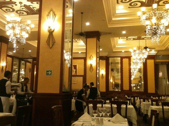 Hotel Riu Vallarta: Rest Don Rafael
