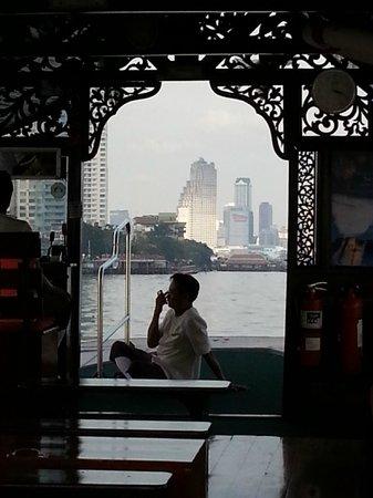 Anantara Riverside Bangkok Resort: Anantara Riverside Resort - Bangkok