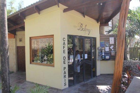 Cafe De Paris Nosara Playa Guiones