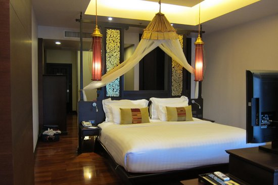 Siripanna Villa Resort & Spa: Big room
