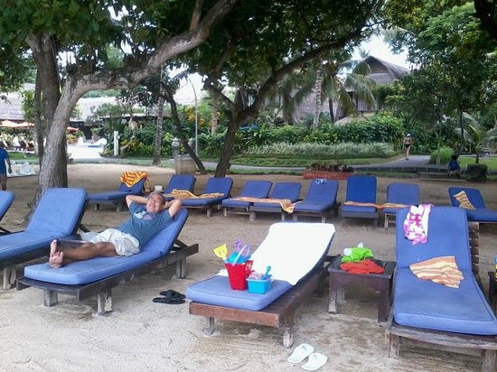Mercure Resort Sanur: Feel Safe To Leave Our Belonging In Beach Area
