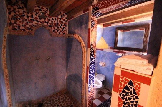 Hotel Lagunita : Room 4 Bath