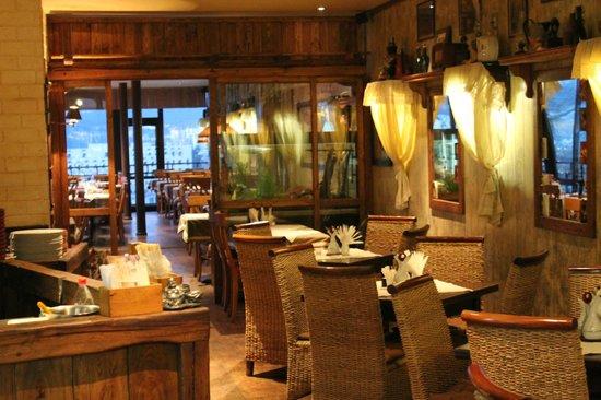 Restaurant Ethno old Tarnovo
