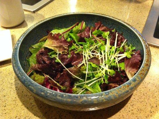Shinsen Gumi: salad