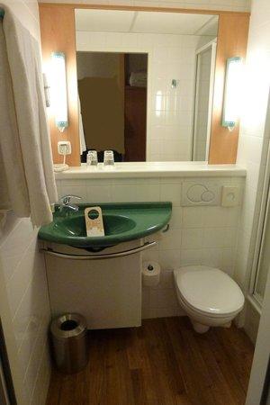 Hotel ibis Wien Mariahilf: Showeroom - See my TA Trip List